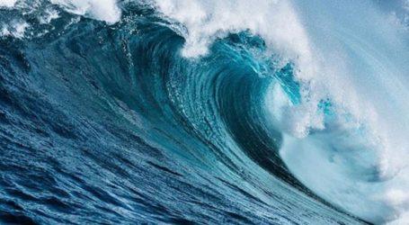 Άσκηση για τσουνάμι πραγματοποιήθηκε στην Κω