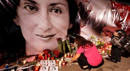 Συνελήφθη ύποπτος για συμμετοχή στην δολοφονία της Ντάφνι Γκαλίζια