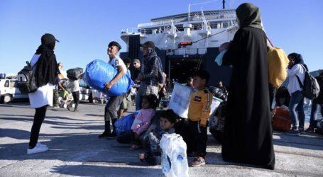 Αφίχθησαν 449 πρόσφυγες και μετανάστες στα νησιά του Β. Αιγαίου