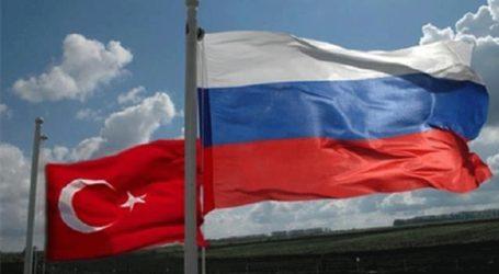 Η Ρωσία αντιτίθεται στο τουρκικό σχέδιο για νέα στρατιωτική επιχείρηση στη Συρία