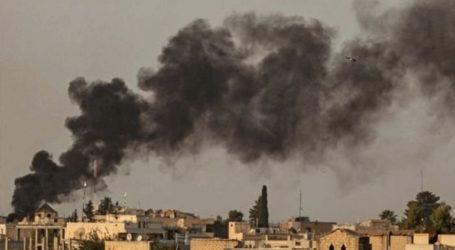 Τρεις νεκροί από επίθεση των Κούρδων σε σχολείο της Συρίας