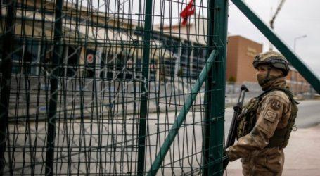 Περισσότεροι από 120 δημοσιογράφοι παραμένουν κρατούμενοι σε τουρκικές φυλακές