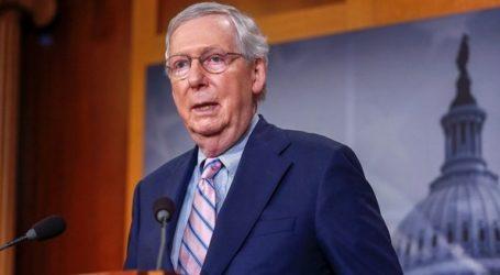 Αδιανόητο να συγκεντρωθούν οι ψήφοι στη Γερουσία για την καθαίρεση του προέδρου Τραμπ