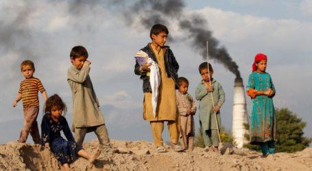 Τα δύο τρίτα των παιδιών στο Αφγανιστάν βιώνουν τραυματικές εμπειρίες λόγω του πολέμου
