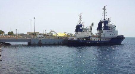 Αφέθηκαν ελεύθερα τα πλοία που κατέλαβαν οι Χούτι στην Ερυθρά Θάλασσα