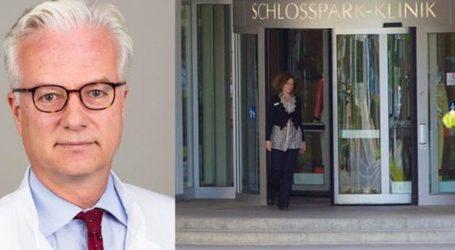 Δολοφονήθηκε ο γιος του πρώην προέδρου Ρίχαρντ φον Βάιτσεκερ