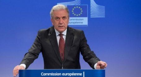 Προσβλέπω ότι οι ηγέτες της Ε.Ε. θα επανεξετάσουν την απόφασή τους για Αλβανία και Βόρεια Μακεδονία