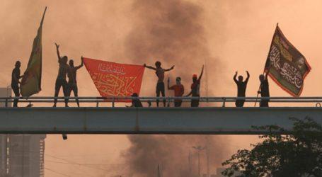 Νέα σκάνδαλα προκαλούν νέες διαδηλώσεις στο Ιράκ