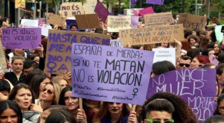 Επιπλέον ποινές για τους βιαστές 18χρονης στην Ισπανία