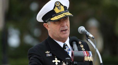 Τριήμερη επίσκεψη στην Ιταλία πραγματοποίησε ο Αρχηγός ΓΕΝ
