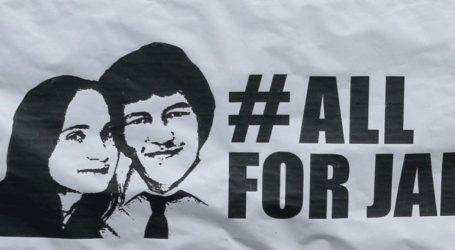 Στις 9 Δεκεμβρίου η δίκη για τη δολοφονία του δημοσιογράφου Γιαν Κούτσιακ