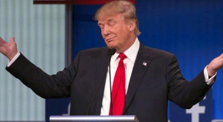 Ο Ντόναλντ Τραμπ δηλώνει ότι δεν γνωρίζει πολύ καλά τον πρέσβη Σόντλαντ