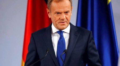 Ο Ντόναλντ Τουσκ νέος πρόεδρος του ΕΛΚ
