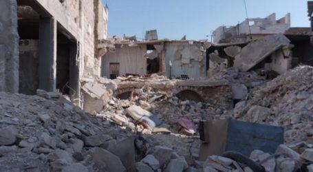 Νεκροί 21 άμαχοι, ανάμεσά τους 10 παιδιά, από βομβαρδισμούς στην Ιντλίμπ
