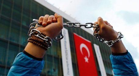 Συνελήφθη Τούρκος δικηγόρος της γερμανικής πρεσβείας στην Άγκυρα