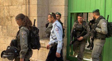 Το Ισραήλ κλείνει παλαιστινιακούς οργανισμούς στην Ιερουσαλήμ