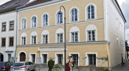 Το σπίτι όπου γεννήθηκε ο Χίτλερ θα στεγάσει αστυνομικές υπηρεσίες
