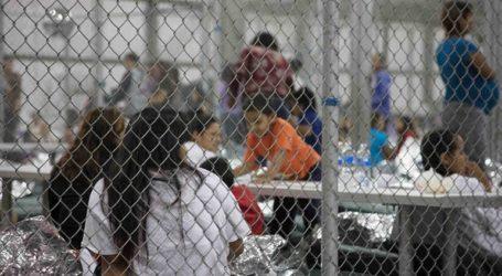 Δημοσιοποιήσαμε λανθασμένα στοιχεία για τα παιδιά που βρίσκονται σε αμερικανικά κέντρα κράτησης