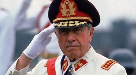 Η Βραζιλία θα αποτίσει φόρο τιμής στη μνήμη του Αουγκούστο Πινοτσέτ