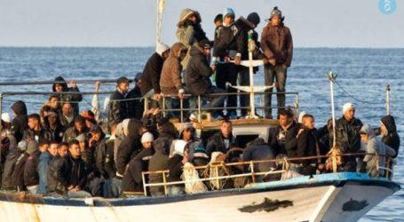 Περισσότεροι από 400 μετανάστες έφτασαν στα ελληνικά νησιά το τελευταίο 24ωρο