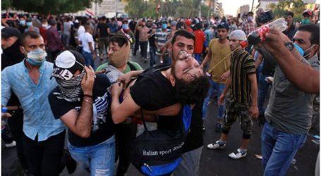 Η αιματοχυσία στη Βαγδάτη