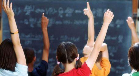 Περισσότερα από 46.000 παιδιά εγκαταλείπουν το σχολείο
