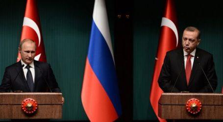 Η Τουρκία συζητεί με τη Ρωσία για την κουρδική πολιτοφυλακή YPG στη βορειοανατολική Συρία