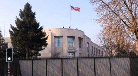 Καταδικάστηκαν τρεις άνδρες που πυροβόλησαν κατά της πρεσβείας των ΗΠΑ στην Άγκυρα