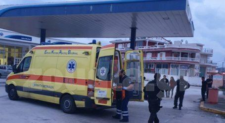 Λούτσα: Φορτηγό χτύπησε αστυνομικούς της ομάδας ΔΙ.ΑΣ.