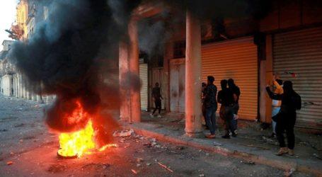 Επτά νεκροί διαδηλωτές από χρήση πραγματικών πυρών και δακρυγόνων