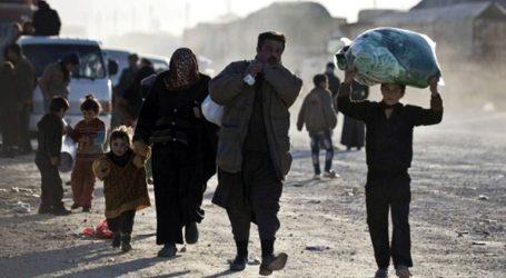 Ξεκίνησαν οι πρώτες επιστροφές Σύρων εκτοπισμένων προς τη «ζώνη ασφαλείας»
