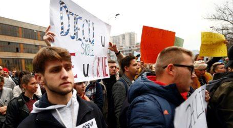 Ερζεγοβίνη: Διαδηλώσεις για την κακοποίηση παιδιών σε ίδρυμα