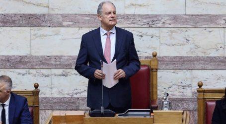 «Η Ελλάδα δεν θα αφήσει εκτεθειμένους τους συμπατριώτες μας στην Αλβανία»