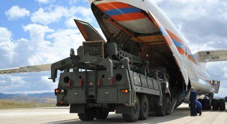 Μήνυμα ΗΠΑ σε Τουρκία: «Ξεφορτωθείτε τους S-400»