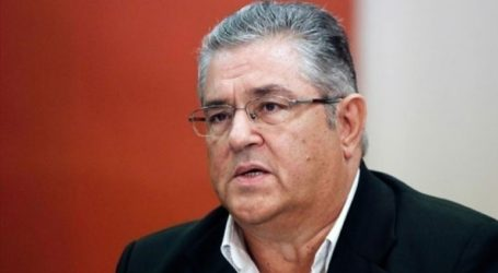 «Το ΚΚΕ αγωνίζεται για δημόσια, καθολική, υποχρεωτική Κοινωνική Ασφάλιση»