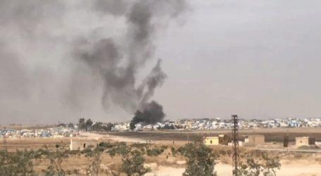 Τουλάχιστον επτά νεκροί σε επιθέσεις ανταρτών με ρουκέτες στο Χαλέπι