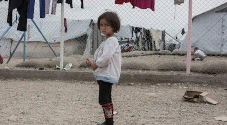 Η Βρετανία θα επαναπατρίσει ορφανά παιδιά υπηκόων της από τη Συρία