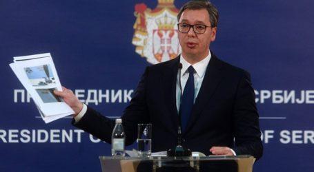 Η Ρωσία έχει έντονη κατασκοπευτική δράση στη Σερβία