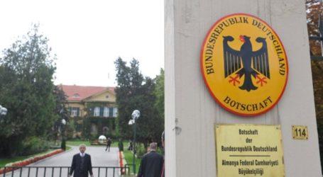 «Σκάνδαλο» η σύλληψη του Τούρκου δικηγόρου της γερμανικής πρεσβείας στην Άγκυρα