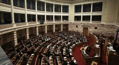 Ανεξάρτητες Αρχές και εξομοίωση στρατιωτικών με τακτικούς δικαστές στο επίκεντρο της σημερινής συζήτησης