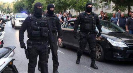 «Παρέμβαση» του καταζητούμενου για συμμετοχή στην οργάνωση «Επαναστατική Αυτοάμυνα»