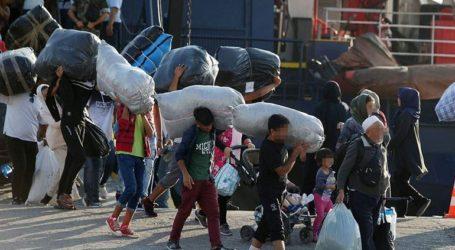 Τουλάχιστον 600 μετανάστες έφτασαν στα ελληνικά νησιά το τελευταίο 24ωρο