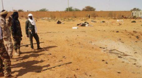 Βρέθηκαν 13 πτώματα μετά την επίθεση τζιχαντιστών
