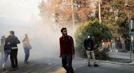 Οι ΗΠΑ θα τιμωρήσουν την «καταστολή» της Τεχεράνης σε βάρος των διαδηλωτών