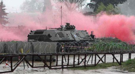 Εικόνες από τις στρατιωτικές ασκήσεις«ΤΑΛΩΣ – 19» και«LIVEX