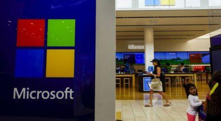 Η Microsoft έλαβε άδεια για την εξαγωγή λογισμικού στην κινεζική Huawei
