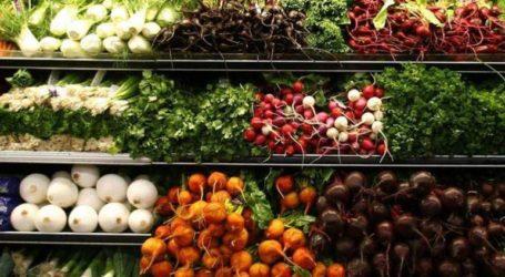 Τα ελληνικά τρόφιμα και ποτά καταγράφουν υψηλά μερίδια στις εξαγωγές