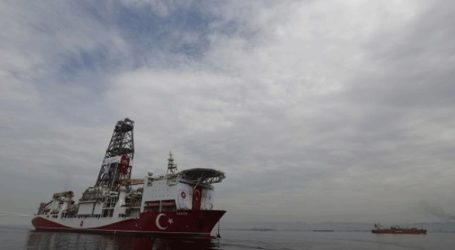 Πέντε νέες γεωτρήσεις το 2020 στην Ανατολική Μεσόγειο