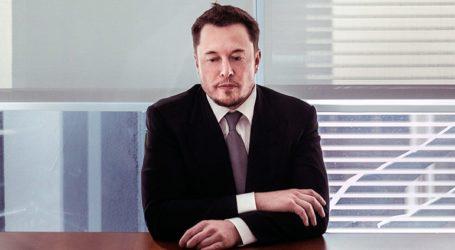 Πτώση για τη μετοχή της Tesla μετά την αποκάλυψη του Cybertruck