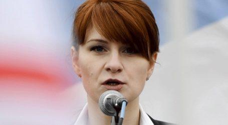 Η Μαρία Μπούτινα δέχτηκε την πρόταση να εργαστεί στην επιτροπή ανθρωπίνων δικαιωμάτων